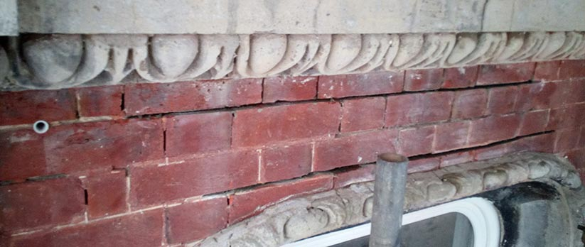 Historic Brickwork